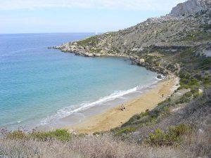 Imgiebah Bay Malta