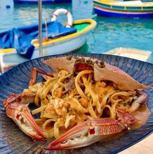 Capo Mulini Restaurant