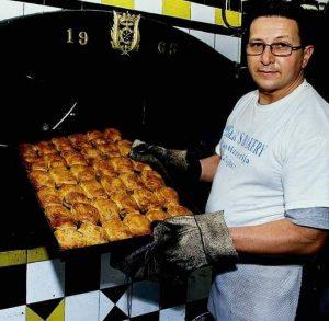 Roger's Bakery-Pastizzeria