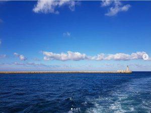 Valletta Harbour Cruise