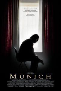 Munich Official Poster