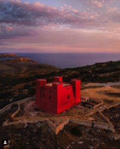 Red Tower Mellieha
