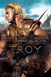 Troy Official Poster